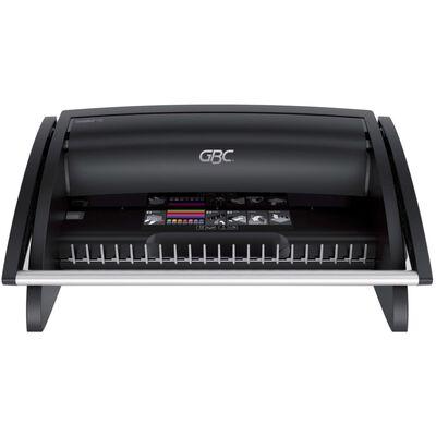 GBC Bindningsmaskin CombBind C110 svart