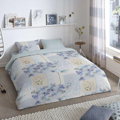Good Morning Bäddset SUMMER BLUE 140x200/220 cm