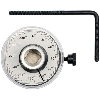 YATO Vridvinkelmätare 1/2'' 360°