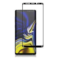 Skärmskydd Samsung Galaxy S9 härdat glas / 3D curved