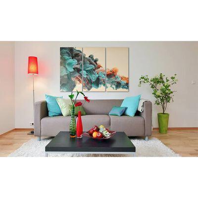 Tavla - Färgdjup - 120x80 Cm