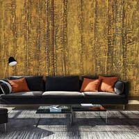 Fototapet - Golden Chamber - 250x175 Cm