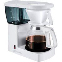 Melitta Excellent 4.0 Vit Kaffebryggar