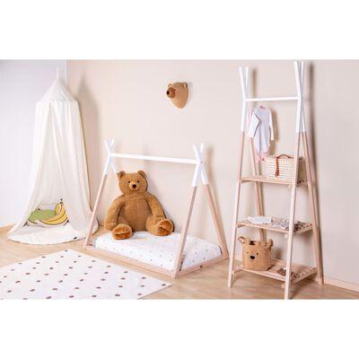CHILDHOME Klädställ tipi trä