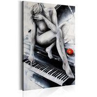 Tavla - Sensual Music - 40x60 Cm