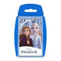 Frozen 2 / Frost 2 - Top Trumps