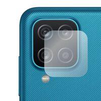 Kamera Lins Skydd Samsung Galaxy A12