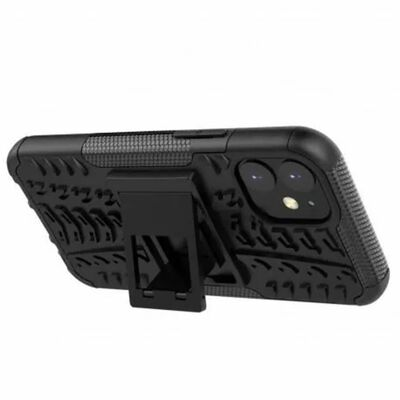 iPhone 12 Stöttåligt Skal med Stöd Active®