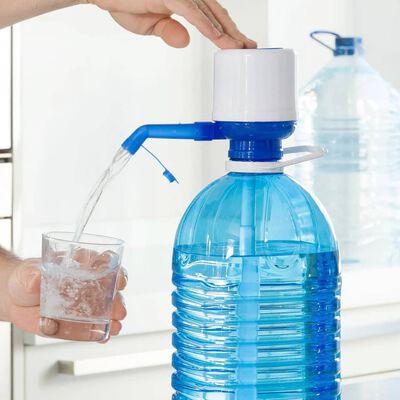 Pump till Vattenbehållare - Watler