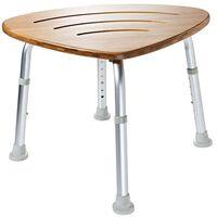 RIDDER Badrumspall bambu 150 kg A00502081