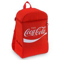 Coca-Cola Ryggsäck Classic Backpack 20 20L