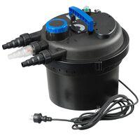 Ubbink Dammfilter BioPressure 3000 PlusSet 5 W 1355415