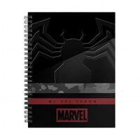 Marvel, A5 Rutat Block - Venom