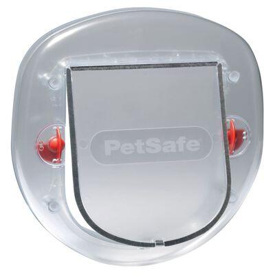 PetSafe 4-vägskattlucka 270 frostat 5000,