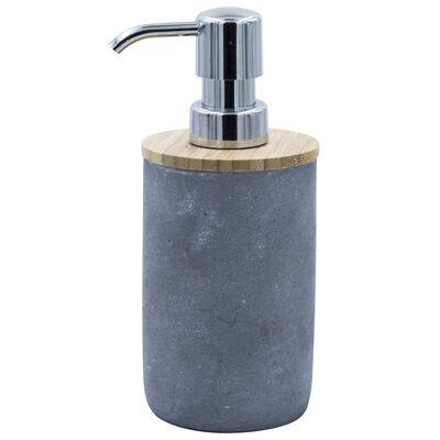RIDDER Tvålpump cementgrå
