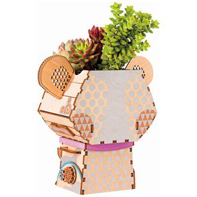 Robotime Byggsats blomkruka Koala,