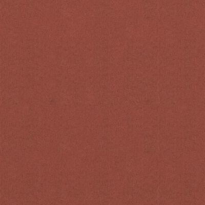 vidaXL Balkongskärm terrakotta 75x500 cm oxfordtyg