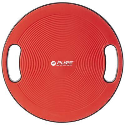 Pure2Improve Balansbräda röd