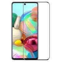 5d Glas Skärmskydd Samsung Galaxy A71 (sm-a715f)