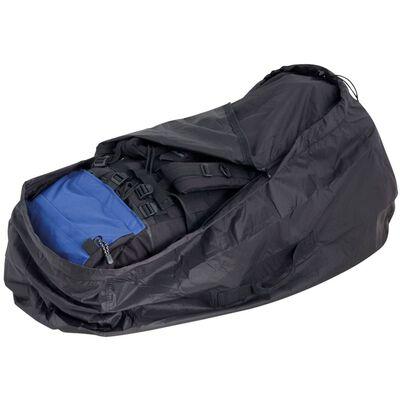 Travelsafe Combipack överdrag svart strl. L TS2026
