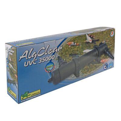 Ubbink AlgClear UV-C-enhet 35000 36 W 1355134