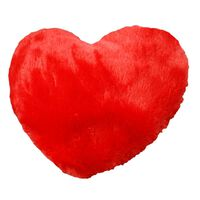 Värmekudde - Hjärta