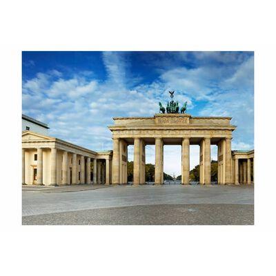Fototapet - Brandenburg Gate - Berlin - 250x193 Cm