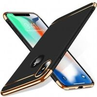 iPhone XS Max Stötdämpande Skal Stunnr®