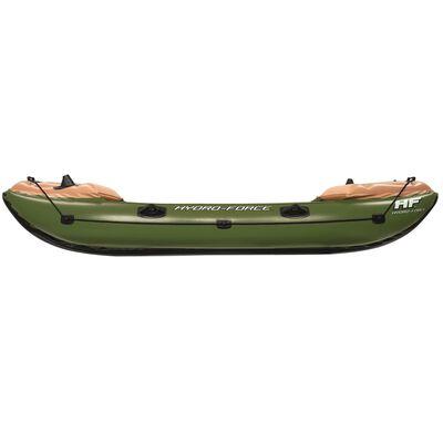 Bestway Uppblåsbar båt Hydro-Force Neva III 316x124 cm 65008