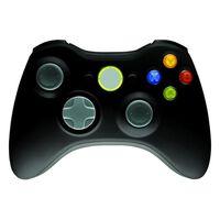 Trådlös Handkontroll Till Xbox 360 (svart)