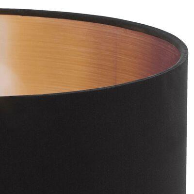 EGLO Bordslampa Carlton 2 koppar