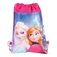 Frozen gympapåse med Elsa och Anna
