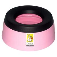 Road Refresher Spillfri vattenskål liten rosa