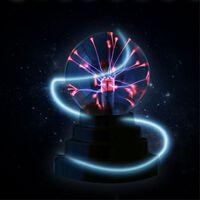 Tesla lampa, Plasma sfär lampa, USB