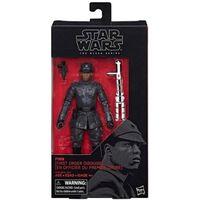 Star Wars Black Series Figur - Finn (First Order Disguise)