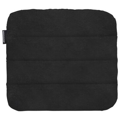 Madison Stolsdyna Panama 40x40 cm svart