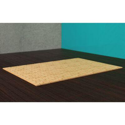 EISL Badrumsmatta Bambu 50x70 cm
