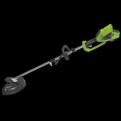 Greenworks Röjsåg med 40 V 4 Ah-batteri GD40BC 1301507UB