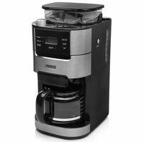 Princess Kaffebryggare & kaffekvarn Roma 1050W svart