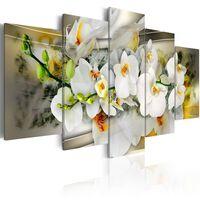 Tavla - Bouquet Of Innocence - 100x50 Cm