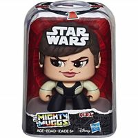 Star Wars Mighty Muggs, Qi'ra