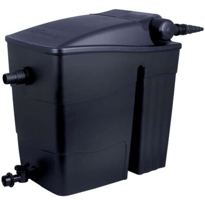 Ubbink Dammfilter Filtramax 12500 BasicSet