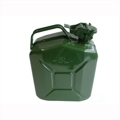 ProPlus Jeepdunk metall grön 5L
