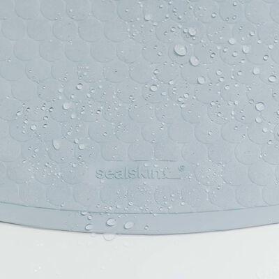 Sealskin Halkfri matta Rubelle 37x75 cm blå