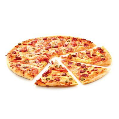 Eppicotispai Pizzaskärare ø 9 cm