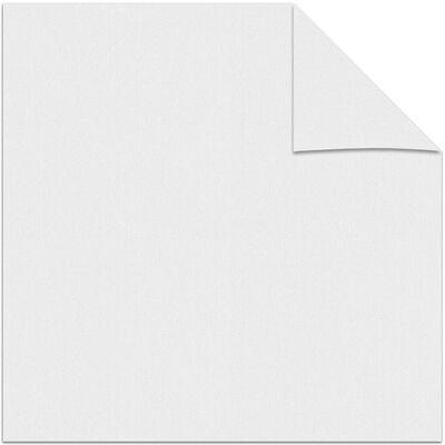 Decosol Rullgardin mini translucent Uni vit 87x160 cm , Vit