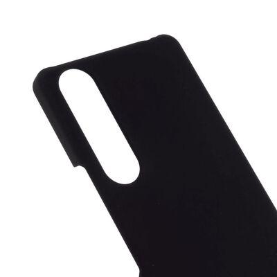 Sony Xperia 10 II Rubberized Skal - Svart