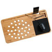 Knäskrivbord för Laptop och Surfplatta