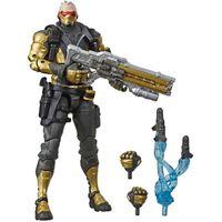 Overwatch, Actionfigur - Soldier 76