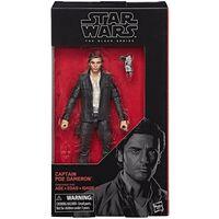 Star Wars Black Series Figur - Captain Poe Dameron